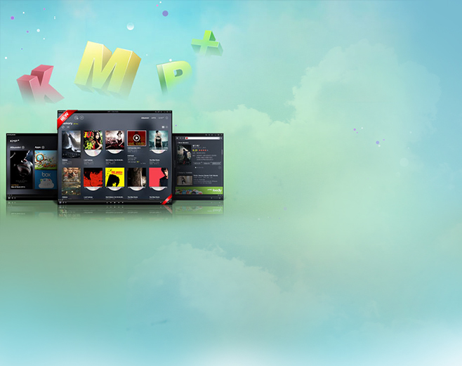 KMPlayer VERSION 3.7